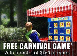 free carnival game