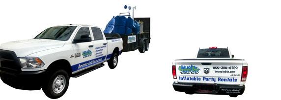 professional trucks
